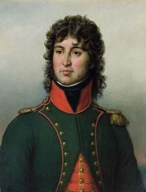 Portrait of Joachim Murat  by Paulin Jean Baptiste Guerin