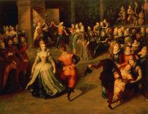 The Ball  by Martin Pepyn or Pepin