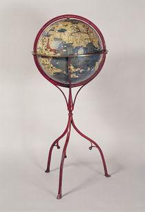 Terrestrial Globe von Martin Behaim