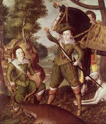 Henry von Robert Peake
