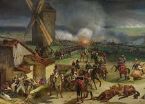 Battle of Valmy by Jean Baptiste Mauzaisse