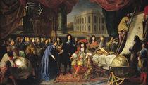 Jean-Baptiste Colbert  by Henri Testelin