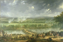 Battle of Pont d'Arcole von Baron Louis Albert Bacler d'Albe