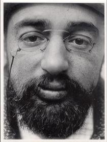 Portrait of Henri de Toulouse-Lautrec  by Alfred Natanson