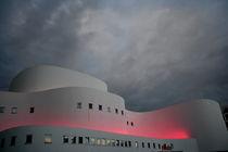 Schauspielhaus Düsseldorf von Torsten Reuschling