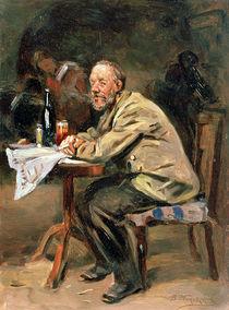 At the Bottle  by Vladimir Egorovic Makovsky