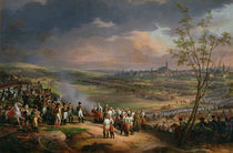 The Surrender of Ulm by Charles Thevenin