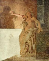 Sorrow  von Baron Pierre-Narcisse Guerin