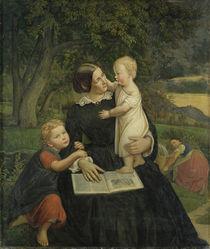 Emilie Marie Wasmann von Rudolph Friedrich Wasmann