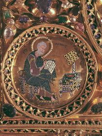 The Pala d'Oro von Byzantine