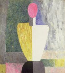 Torso von Kazimir Severinovich Malevich