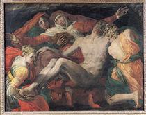 Pieta von Giovanni Battista Rosso Fiorentino