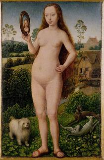 Vanity von Hans Memling