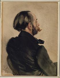 Richard von Adolph Friedrich Erdmann von Menzel