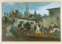 Napoleon III  von William-Adolphe Bouguereau
