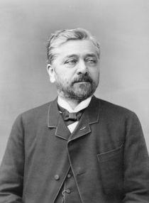 Alexandre Gustave Eiffel  von Nadar