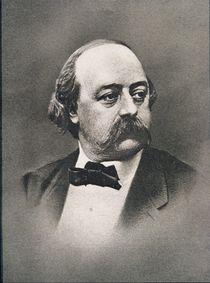 Gustave Flaubert  von Nadar