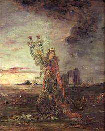 Arion von Gustave Moreau