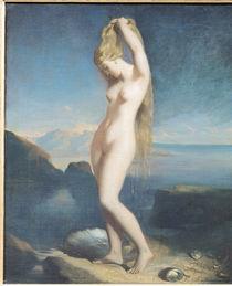 Venus Anadyomene von Theodore Chasseriau