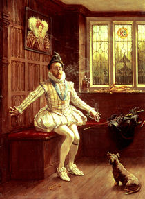Sir Walter Raleigh's  by Anonymous