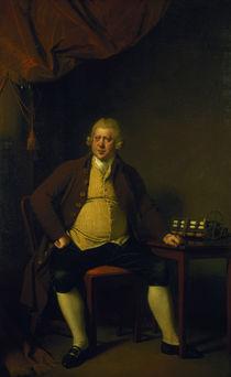 Sir Richard Arkwright von Joseph Wright of Derby