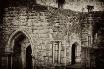 Ruins von Darren Hendley