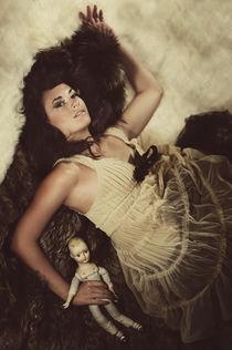 dolls by Chris Turowski