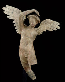 Statuette of Eros  by Greek