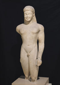 Kouros by Greek