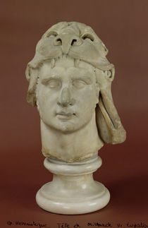 Mithridates VI  by Greek