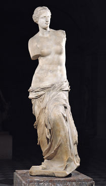 Aphrodite by Greek