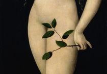 Eve von the Elder Lucas Cranach