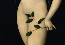 Eve by the Elder Lucas Cranach