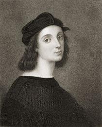 Raphael  von Raphael
