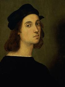 Self Portrait von Raphael