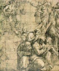 Pythagoras von Raphael