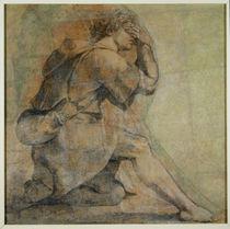 Moses  von Raphael