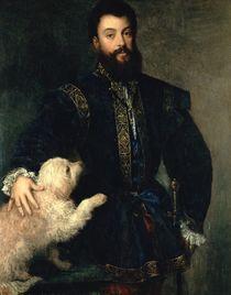 Federigo Gonzaga von Titian