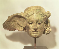 Head of Hypnos by Roman