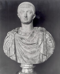 Constantine I  by Roman