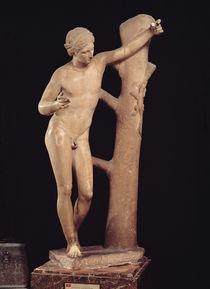 Apollo Sauroktonos  von Roman