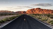 road trip von Jan Raimann