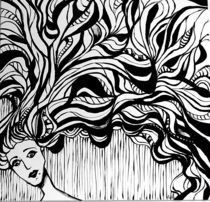 Hairmess von Alexandra Karmowska