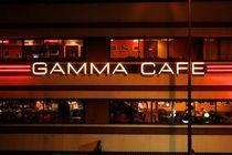 Gamma café von gerardchic