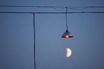Lightening on da moon by gerardchic