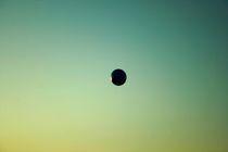 Late summer balloon by gerardchic