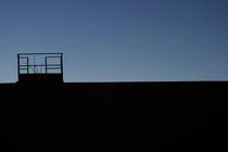 Wrangelstrasse rooftop von gerardchic