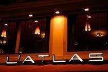 L'Atlas café by gerardchic