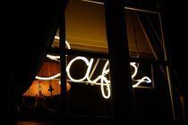 Café neon von gerardchic