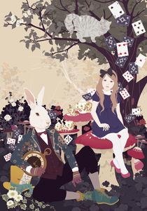 Alice by Mari Katogi